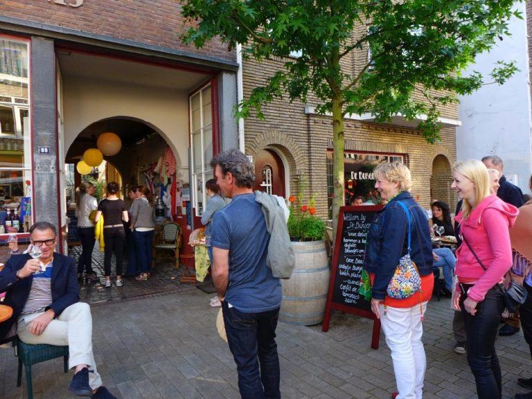 Tapas Tilburg Tocht - Event agenda etentjes op inschrijving