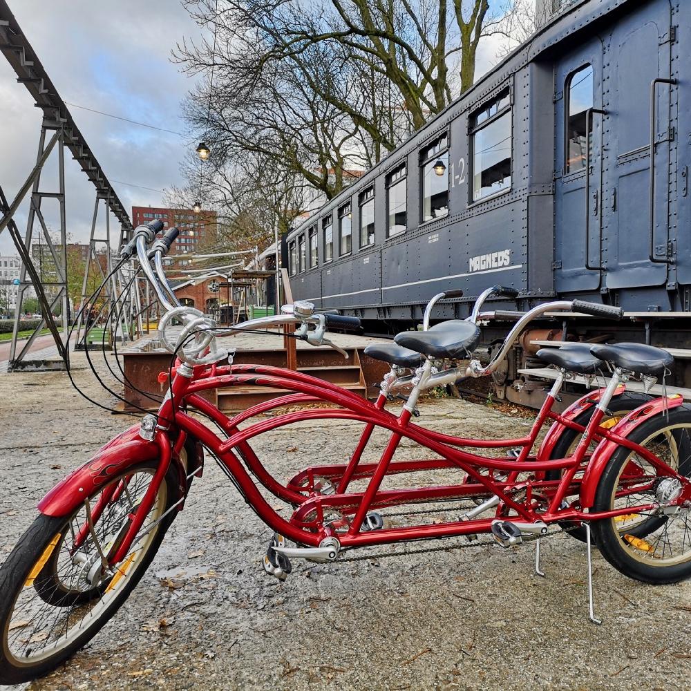 Tilburg Traptour