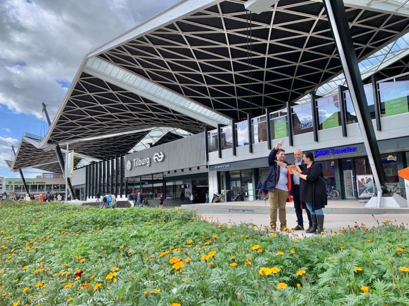 Tilburg fototour